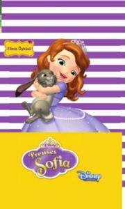 Disney Mini Kitaplığım Prenses Sofia Filmin Öyküsü