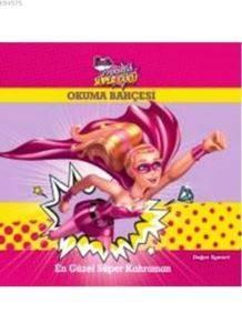 Barbie Prenses'in Süper Gücü - En Güzel Süper Kahraman
