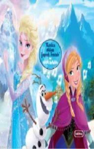 Disney Karlar Ülkesi Piyano Kitap