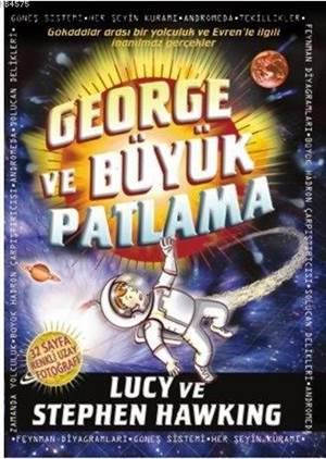 George ve Büyük Patlama