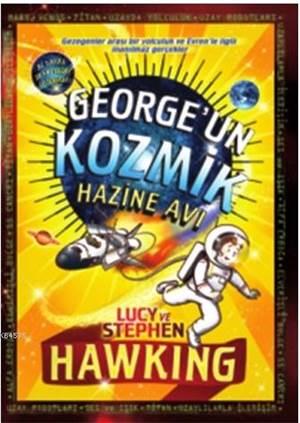 George' nin Kozmik Hazine Avı