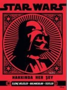 Star Wars Hakkında Herşey