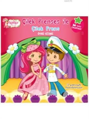 Çilek Prenses ile Çilek Prens (5+ Yaş)