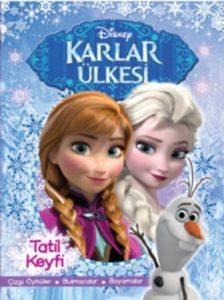 Disney Karlar Ülkesi Tatil Keyfi