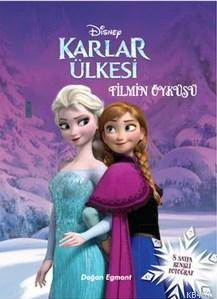 Disney Karlar Ülkesi Filmin Öyküsü
