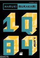 1Q84-3. Kitap