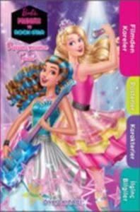 Barbie Prenses Ve Rock Star Dayanışmanın Gücü