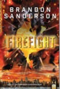 Stellheart 2 Firefight