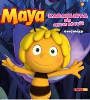 Arı Maya Karanlıkta Bir Cırcır Böceği Öykü Kitabı