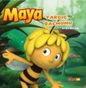 Arı Maya Balmumu Öykü Kitabı