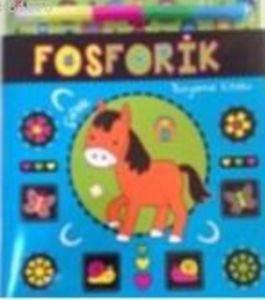 Fosforik Çiftlik Boyama Kitabı