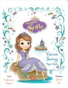 Disney Sofia Yüzen Saray Öykü Kitabı