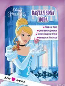 Disney Prenses - Baştan Sona Moda