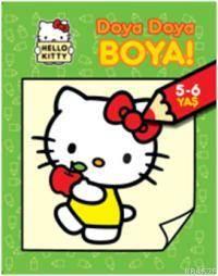 Doya Doya Boya Hello Kitty; 5-6 Yaş
