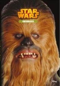 Disney Star Wars Chewbacca Boyama ve Faaliyet Kitabı