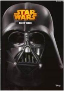 Disney Star Wars Dart Vader Boyama ve Faaliyet Kitabı