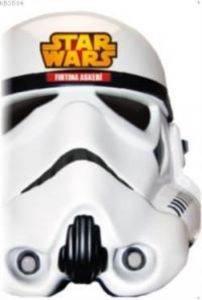 Disney Star Wars Fırtına Askeri Boyama ve Faaliyet Kitabı