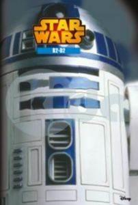 Disney Star Wars R2-D2 Boyama ve Faaliyet Kitabı