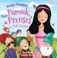Prenses Masalları - Pamuk Prenses ve Yedi Cüceler
