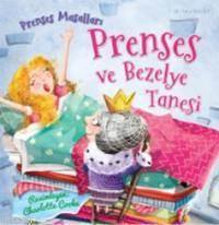 Prenses Masalları - Prenses ve Bezelye Tanesi