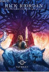 Magnus Chase ve Asgard Tanrıları-1 Yaz Kılıcı