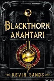 Blackhorn Anahtarı