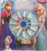Disney Karlar Ülkesi Yaratıcı Minikler