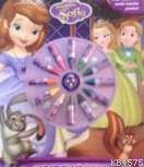 Disney Prenses Sofia - Yaratıcı Minikler