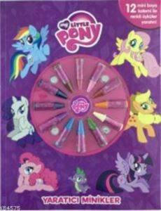 My Little Pony: Yaratıcı Minikler
