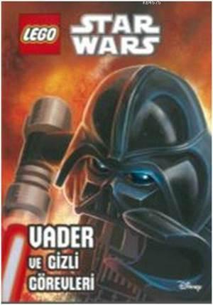 Disney Lego Star Wars - Vader ve Gizli Görevleri