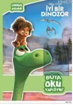 İyi Bir Dinozor Tehlikeli Yolculuk
