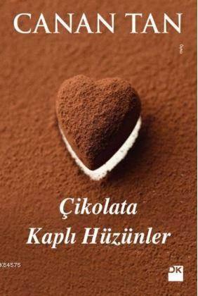 Çikolata Kaplı Hüz ...