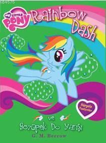 Mlp Rainbow Dash Ve Gözüpek Do Yarışı