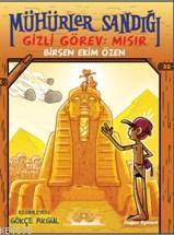 Mühürler Sandığı 2 Gizli Görev Mısır