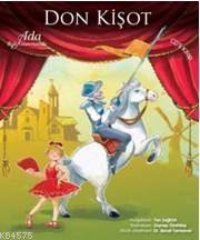 Don Kişot; Ada Bale Gösterisinde
