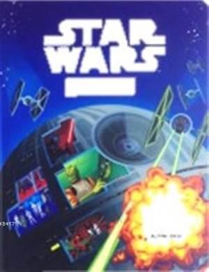 Star Wars Ödül Avı