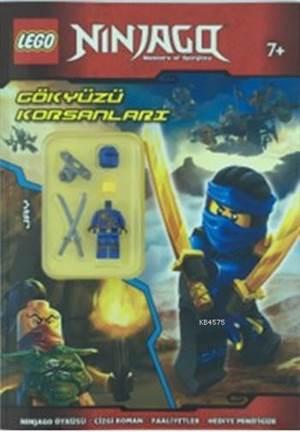 Lego Ninjago - Gökyüzü Korsanları