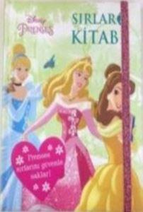 Disney Prenses Sırlar Kitabı