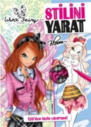 Winx Stilini Yarat