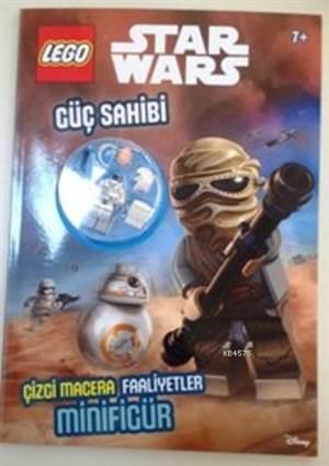 Lego Star Wars Güç Sahibi