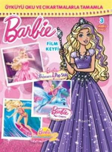Barbie Film Keyfi