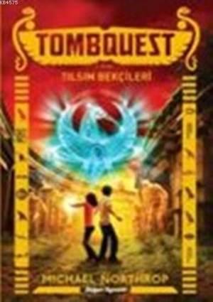 Tombquest 2; Tılsım Bekçileri