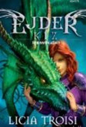 Ejder Kız 2. Kitap Idhunn'Un Ağacı Sc