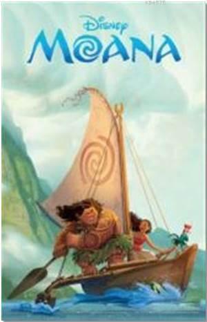 Disney Moana Filmi ...
