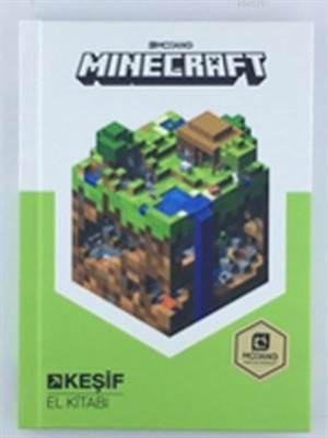 Minecraft Keşif El ...