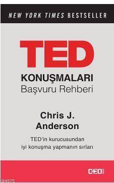 Ted Konuşmaları- Başvuru Rehberi