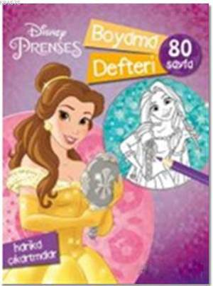 Prenses Boyama Def ...