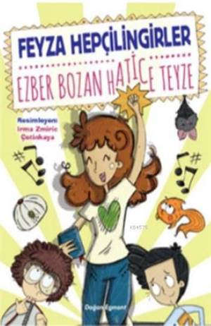 Ezber Bozan Hatice Teyze
