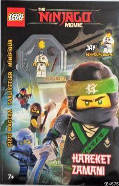 Lego Ninjago Movie ...