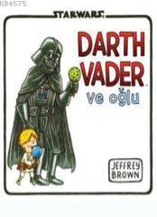Starwars Darth Vader ve Oğlu